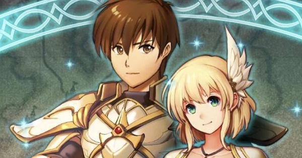 【FEH】リーフ&ナンナ絆英雄戦(インファナル)の攻略と適正キャラ【FEヒーローズ】