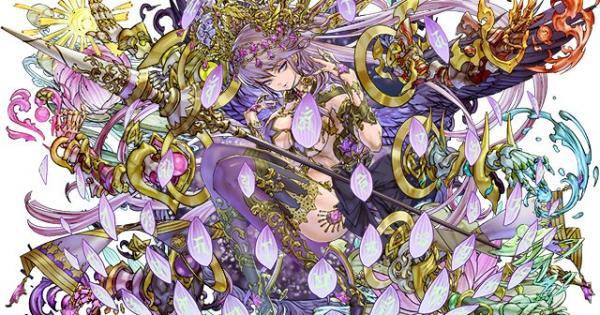 【パズドラ】極醒闇カーリーの評価!おすすめの超覚醒と潜在覚醒