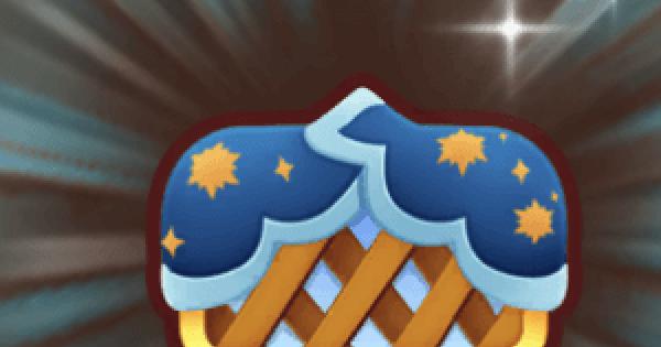 【ファンタジーライフオンライン】星月夜のカーテンのレシピ情報【FLO】