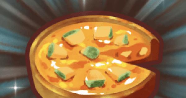 【ファンタジーライフオンライン】ハニーキッシュのレシピ情報【FLO】