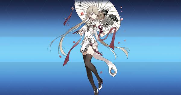 【崩壊3rd】リタ・お別れ(聖痕)の評価と装備おすすめキャラ