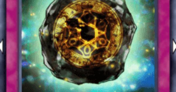 【遊戯王デュエルリンクス】能力吸収石の評価と入手方法