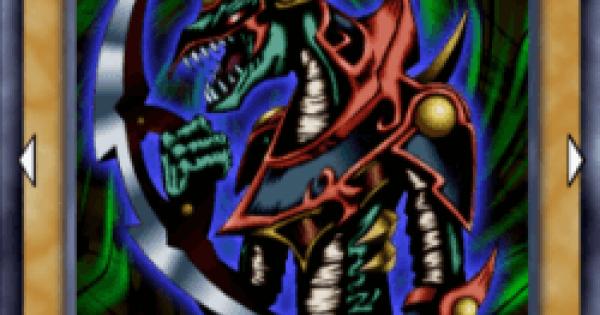 【遊戯王デュエルリンクス】クレセント・ドラゴンの評価と入手方法