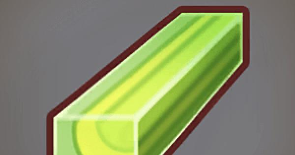 【ファンタジーライフオンライン】緑デク角材のレシピ情報【FLO】