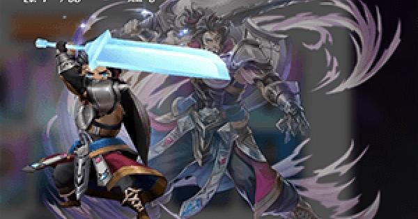 【最果てのバベル】黒守の魔豪剣(★5大剣/トノト)のスキルと評価