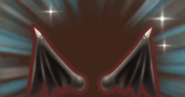 【ファンタジーライフオンライン】なりきり黒竜ウイングのレシピ情報【FLO】