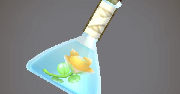 【ファンタジーライフオンライン】けんきゅうのフラスコのレシピ情報【FLO】