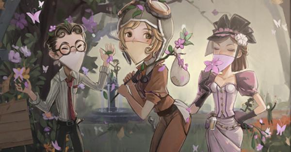 【第五人格】荘園夢想イベントの概要と遊び方について【IdentityV】