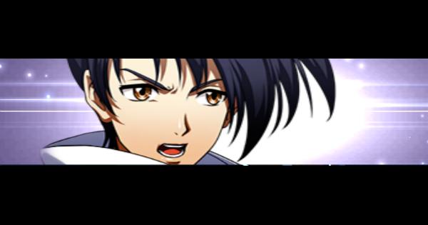 【ラングリッサーモバイル】ヨシュアの性能と評価 英雄伝説 空の軌跡コラボ【ランモバ】