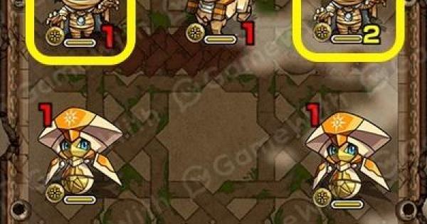 【モンスト】覇者の塔【19階】攻略と適正キャラランキング