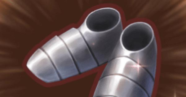 【ファンタジーライフオンライン】ガラントソルレットの入手方法と強化素材【FLO】