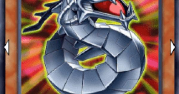 トゥーン・サイバー・ドラゴンの評価と入手方法