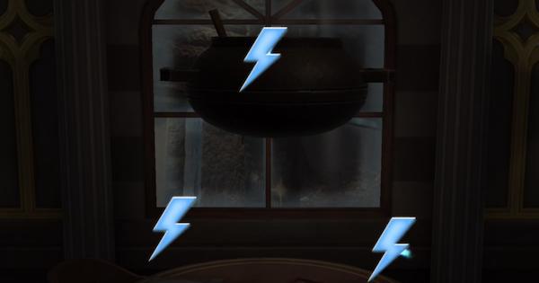 【魔法同盟】呪文エネルギーの効率的な回復方法【ハリーポッター魔法同盟】