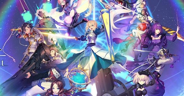 【FGO】スタートダッシュログインボーナス/7月3日よりリニューアル!