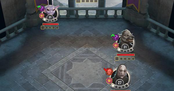 魔法使いチャレンジの攻略と戦闘のコツ