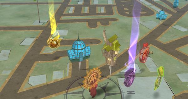 【魔法同盟】脅威レベルを魔法の痕跡から判断する方法!【ハリーポッター魔法同盟】