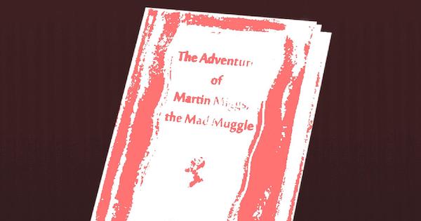 マッドなマグル、マーチン・ミグズの冒険の入手方法と情報