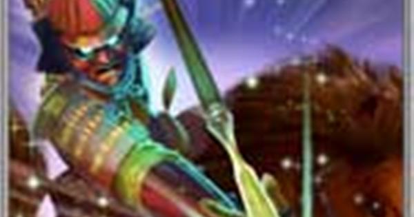 【戦国炎舞】剣戟無双の性能 | 前衛スキル【戦国炎舞-KIZNA-】