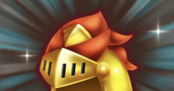 【ファンタジーライフオンライン】ゴールドヘルムの入手方法と強化素材【FLO】