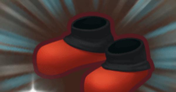 【ファンタジーライフオンライン】ビーストブーツの入手方法と強化素材【FLO】