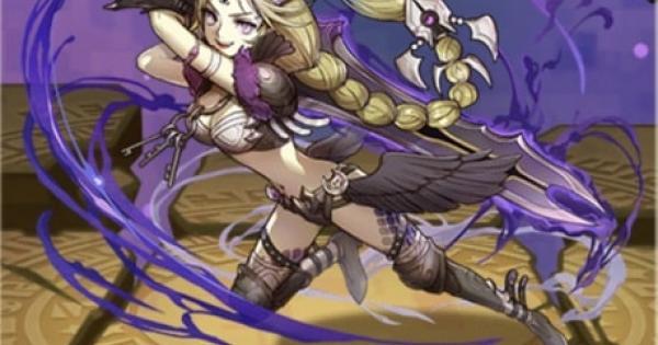 【サモンズボード】闇き蛇蝎カムペーの評価と使い方
