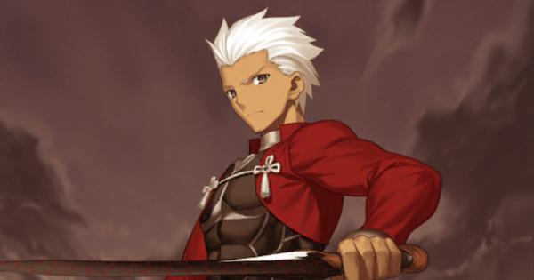 【FGO】エミヤ幕間の物語2『無限の剣製』攻略