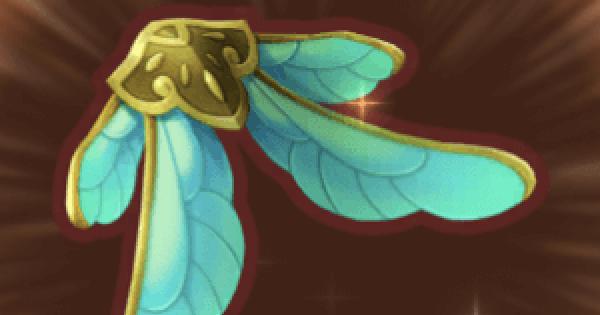 【ファンタジーライフオンライン】皇樹のマントの入手方法と強化素材【FLO】