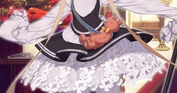 【FGO】『英霊祭装:アビゲイル・ウィリアムズ』の性能