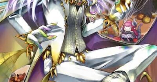 【FGO】『英霊祭装:アマデウス』の性能