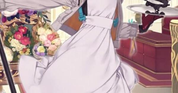 【FGO】『英霊祭装:葛飾北斎』の性能