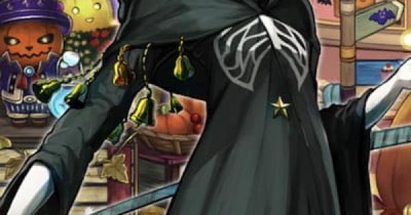 【FGO】『英霊祭装:サンソン』の性能