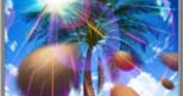 【戦国炎舞】花実の悪戯の性能   前衛スキル【戦国炎舞-KIZNA-】