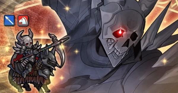 【FEH】死神騎士戦(インファナル)攻略!大英雄戦おすすめキャラを紹介【FEヒーローズ】