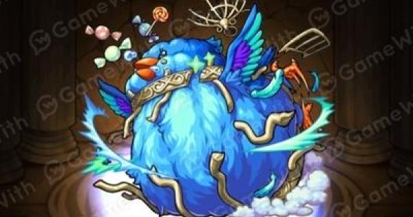 【モンスト】青い鳥の最新評価と使い道