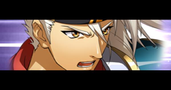 【ランモバ】ランディウスの性能と評価【ラングリッサーモバイル】