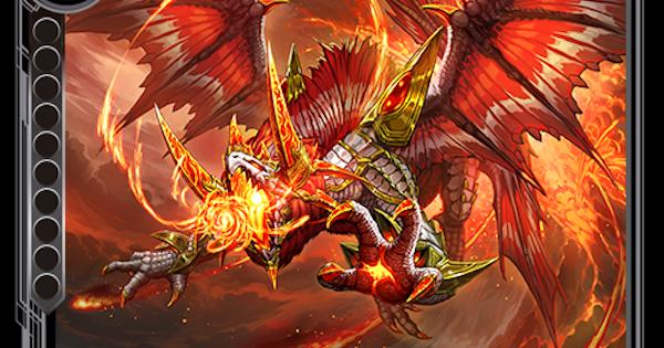 【ゼノンザード】九神龍「闘」アラバスターのカード情報と評価【zenonzard】