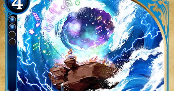 【ゼノンザード】革命のシンフォニーのカード情報と評価【zenonzard】