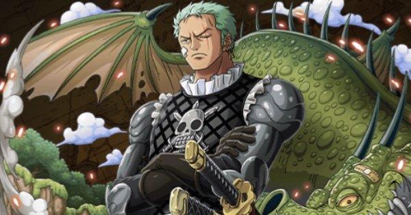 【トレクル】ゾロ(レアガチャ限定/鎖帷子の三刀流剣士)の評価【ワンピース トレジャークルーズ】