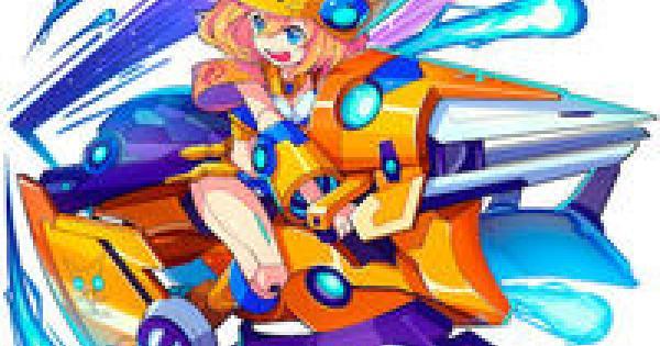 星光の機巧闘姫 ヒカリのファイター性能予想