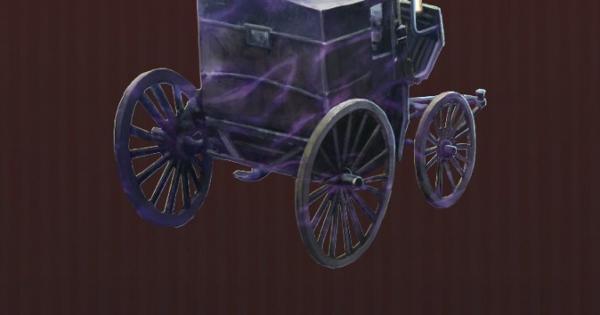 【魔法同盟】馬車の入手方法と情報【ハリーポッター魔法同盟】