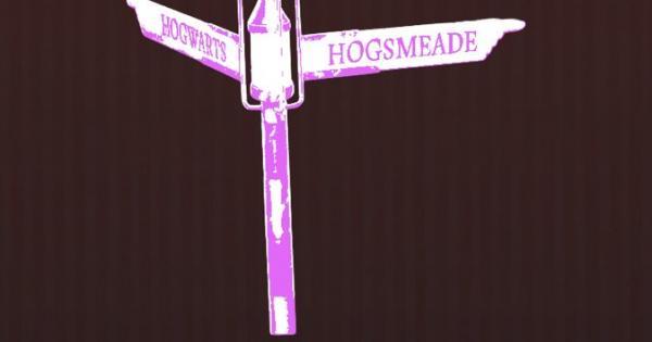 【魔法同盟】ホグズミードの標識の入手方法と情報【ハリーポッター魔法同盟】