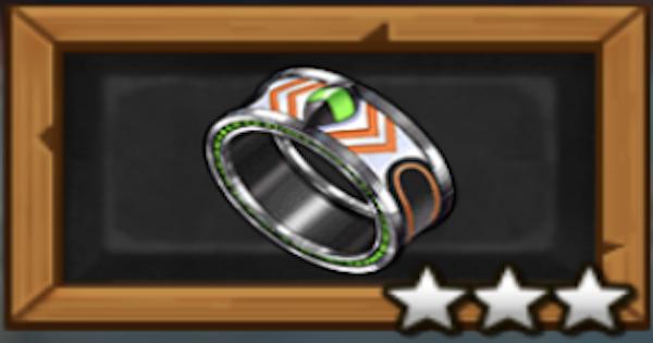 分離の指輪の効果と入手方法