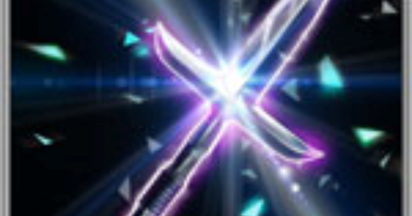 【戦国炎舞】鋭鋒の性能 | 補助スキル【戦国炎舞-KIZNA-】