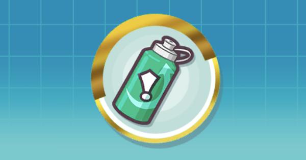 【ポケマス】カシコイーナの効率的な入手方法と使い道【ポケモンマスターズ】