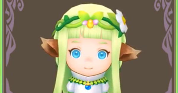 【ファンタジーライフオンライン】レルナの評価とスキル・ステータス【FLO】