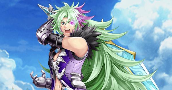 神気ダグラス(大剣/ヒーロー)の評価とおすすめ武器
