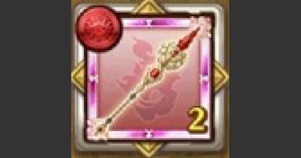 【ログレス】火女神の聖者のメダル評価と性能|シックスセンスVol.1【剣と魔法のログレス いにしえの女神】