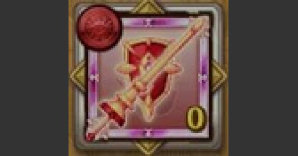 【ログレス】火の防人のメダルの評価と性能|シックスセンスVol.1【剣と魔法のログレス いにしえの女神】