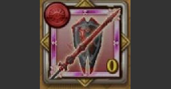 【ログレス】ブレイブソウル(背水)のメダルの評価【剣と魔法のログレス いにしえの女神】