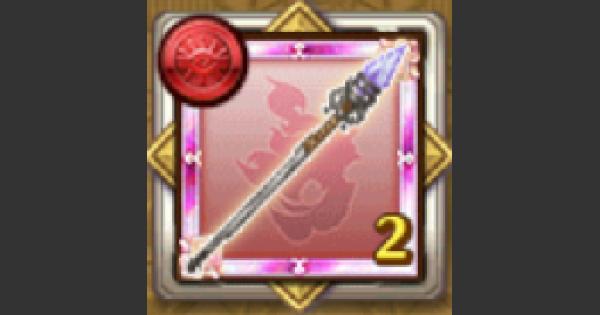 【ログレス】シュラインズノヴァのメダルの評価|シックスセンスVol.1【剣と魔法のログレス いにしえの女神】